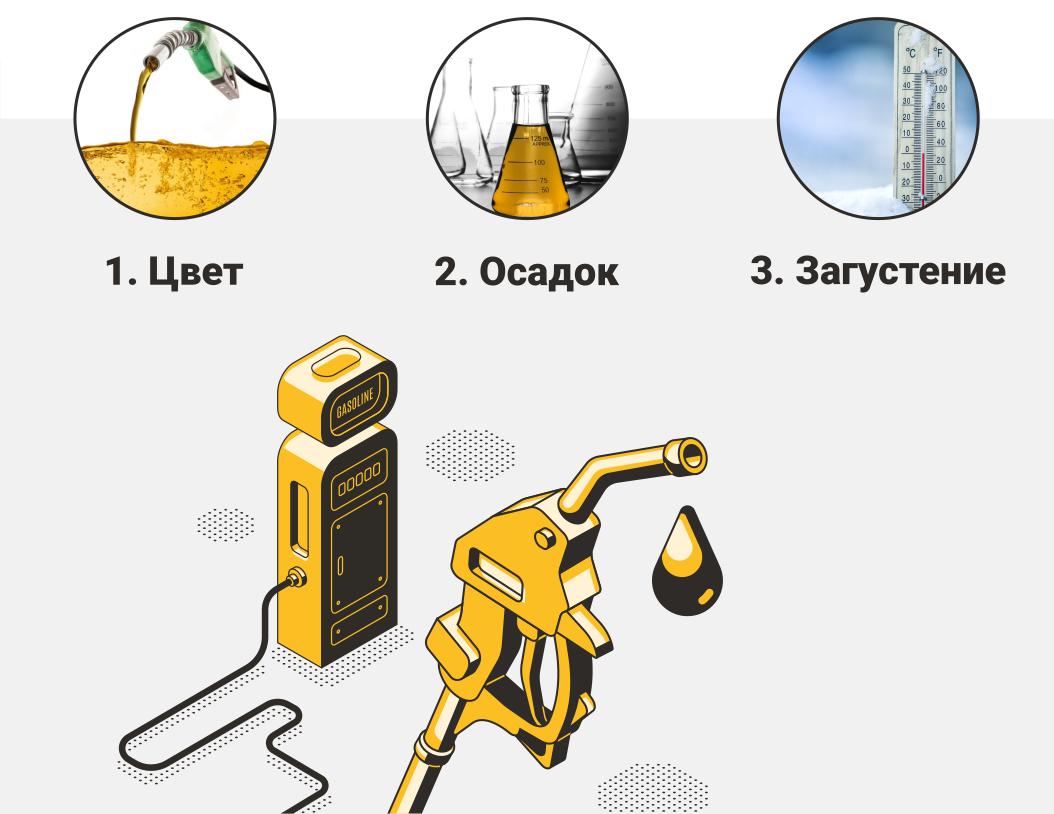 Как проверить качество дизеля дома