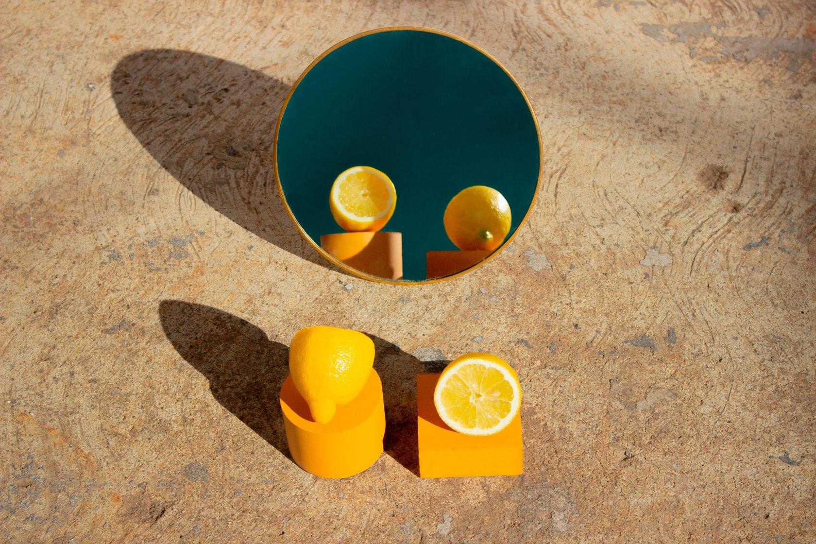 лимон для уборки