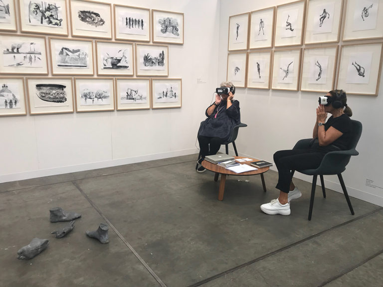 Микита Шаленний: Завдання віртуальної реальності - створювати інший вимір. 7