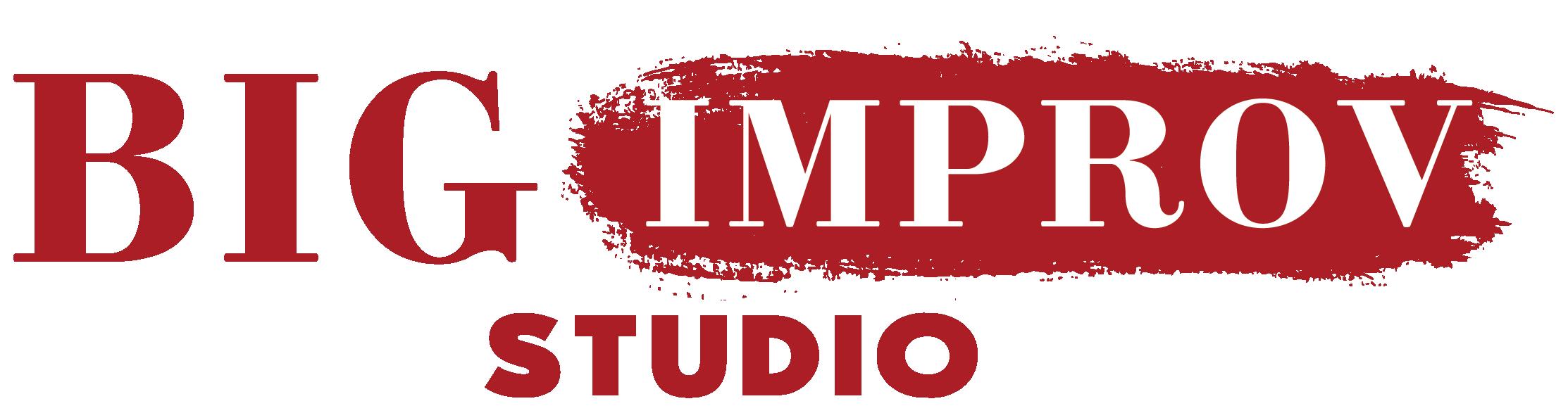 Биг Импров Студио