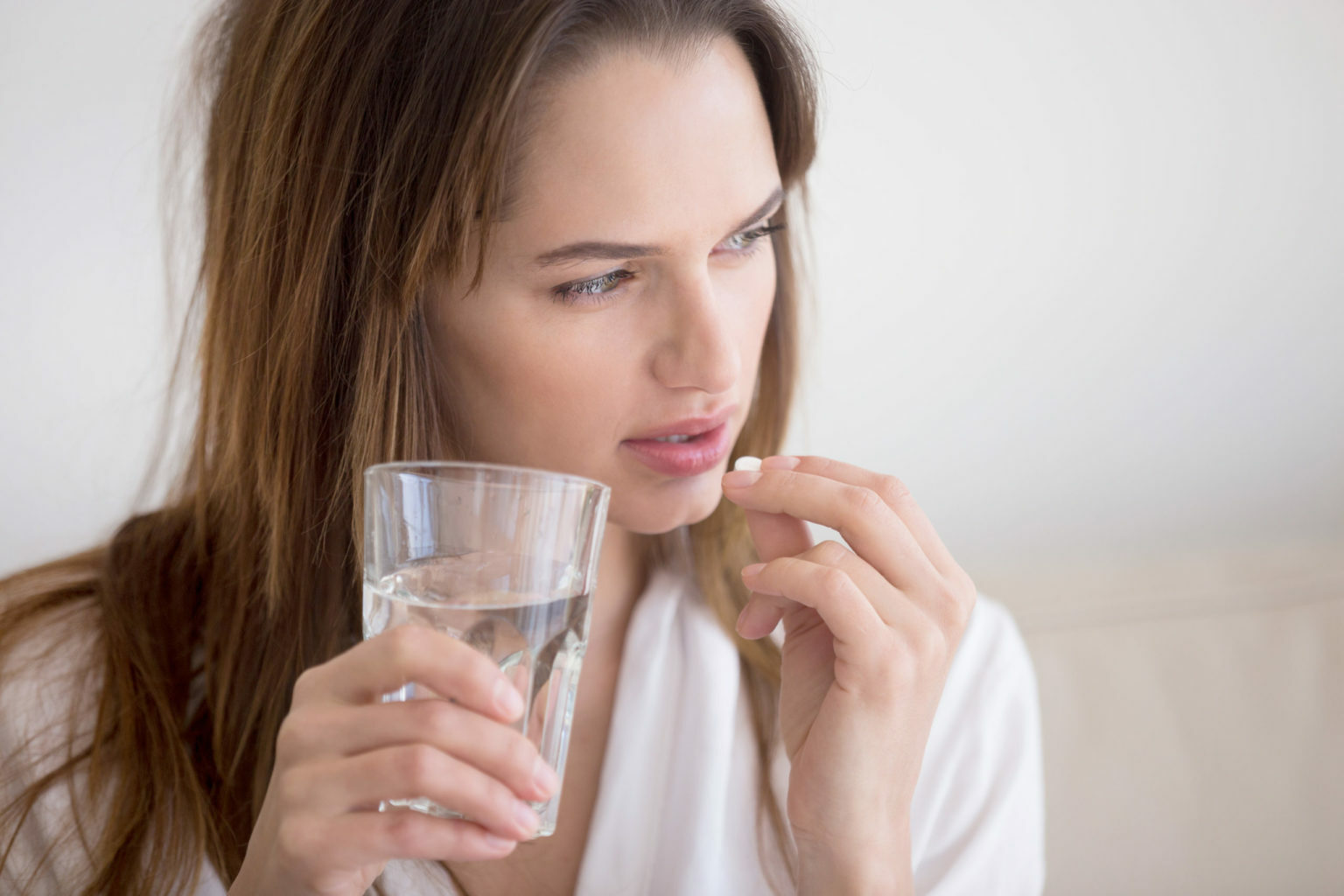 может ли болеть голова от антибиотиков