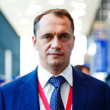 генеральный директор ГК «КВС» Сергей Ярошенко