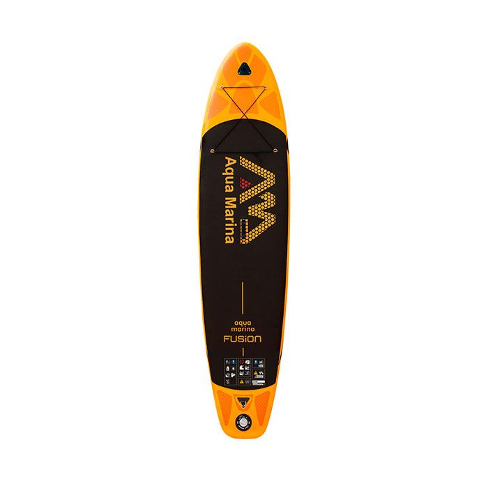 """Купить Aqua Marina FUSION Orange 10'10"""" в рассрочку"""
