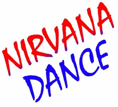 NIRVANA-DANCE