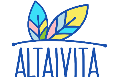 Алтайский травяной чай Altaivita