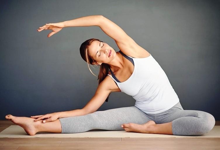 Персональный йога инструктор