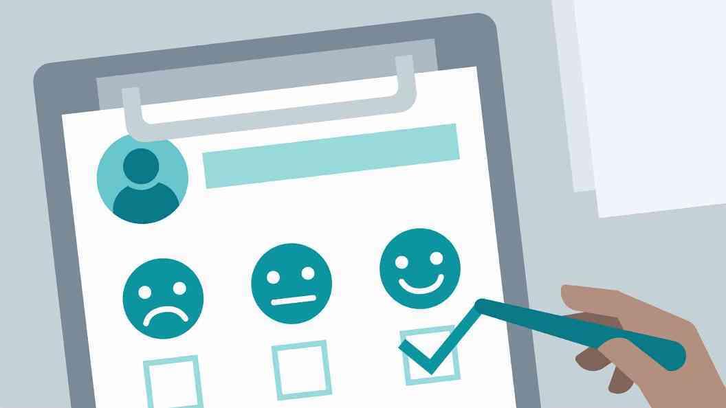 Опрос клиентов как один из методов работы с репутацией приложения