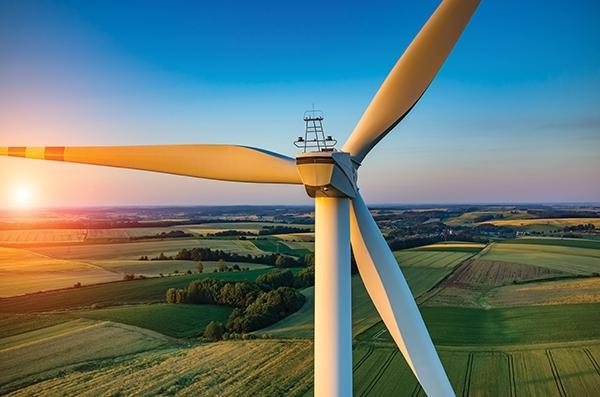 Россия начала активно использовать энергию ветра