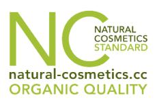 Natural Cosmetics Standard
