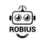 """Центр цифровых технологий """"Робиус"""""""