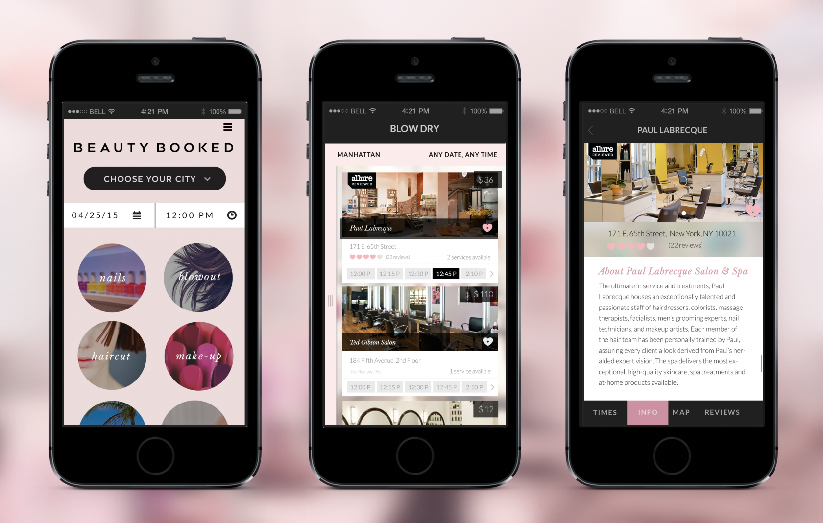10 MUST-HAVE BEAUTY APPS TODAY