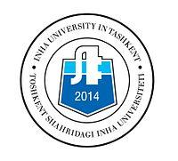 Университет Инха в г. Ташкенте