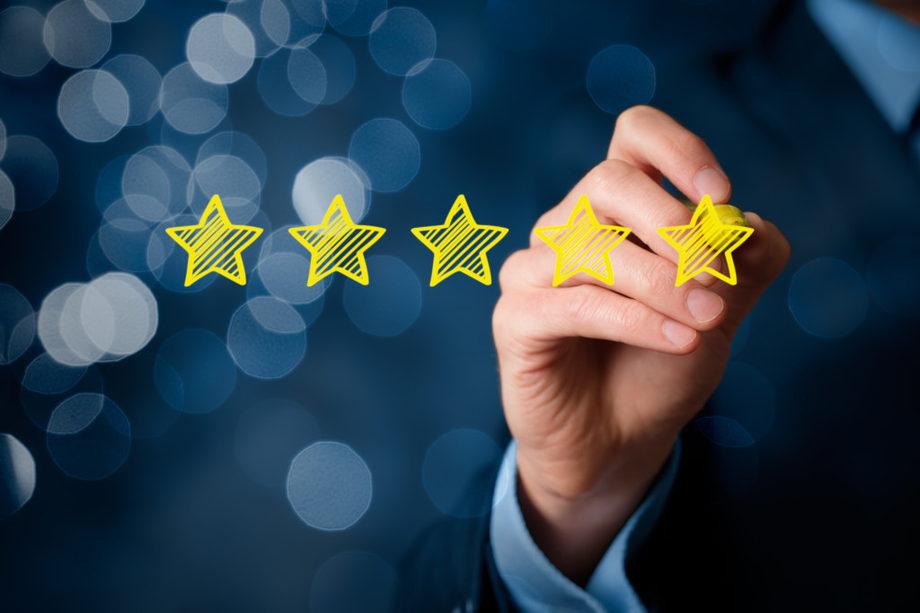 Рейтинг эффективности национальных компаний