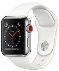 ремонт Apple Watch 3 42 mm в алматы