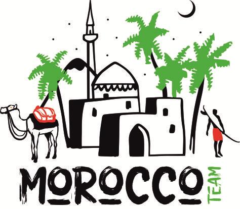 Авторские туры в Марокко