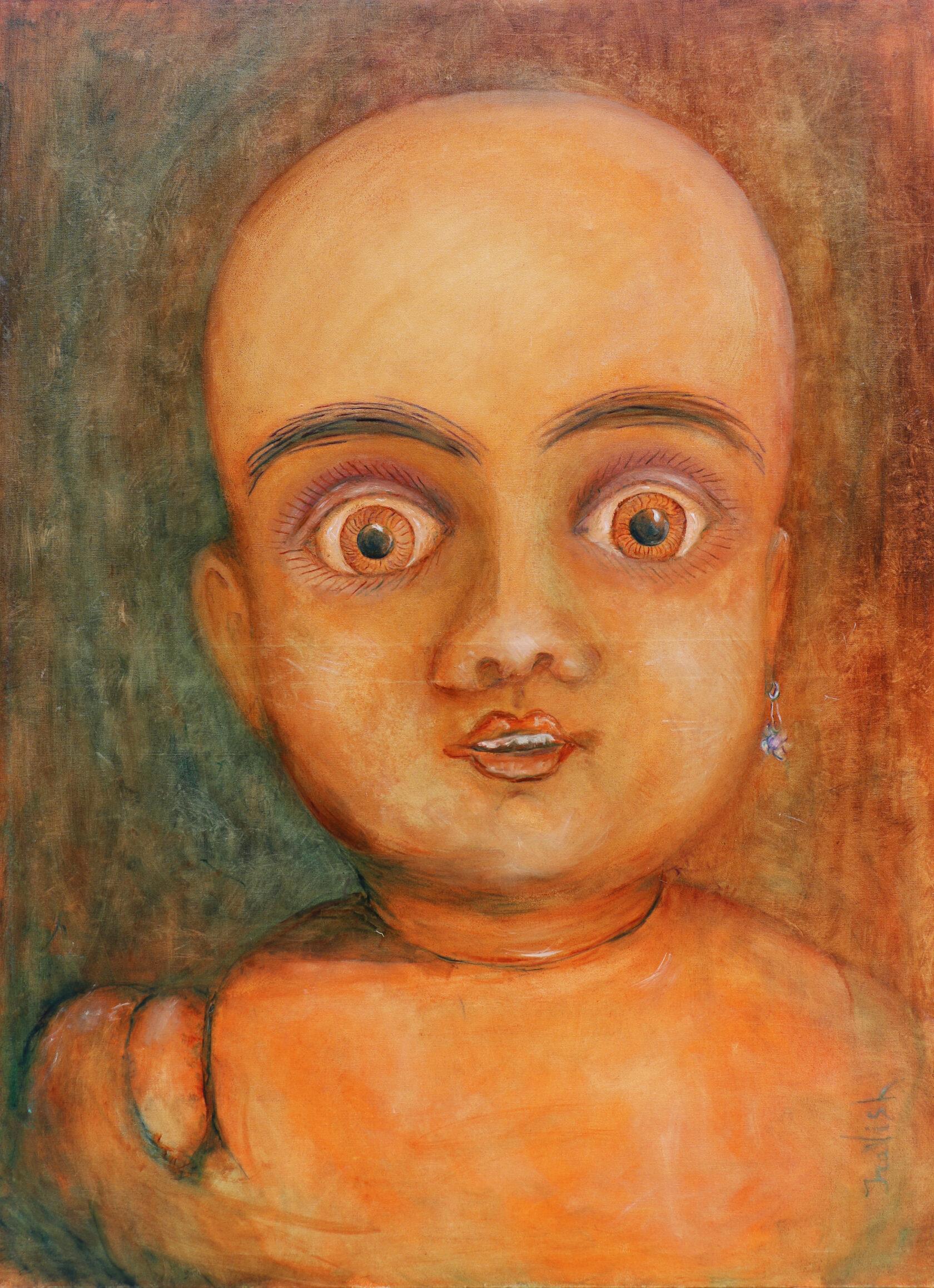 В Одесском музее покажут куклы, которые изменили жизни