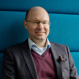 Кари Каунискангас. Финский бизнес - 2018
