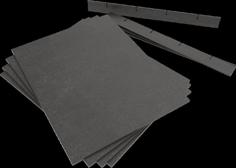 Materials — Oxafen OPM-94