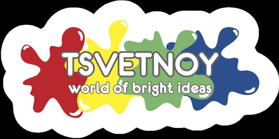 TM Tsvetnoy
