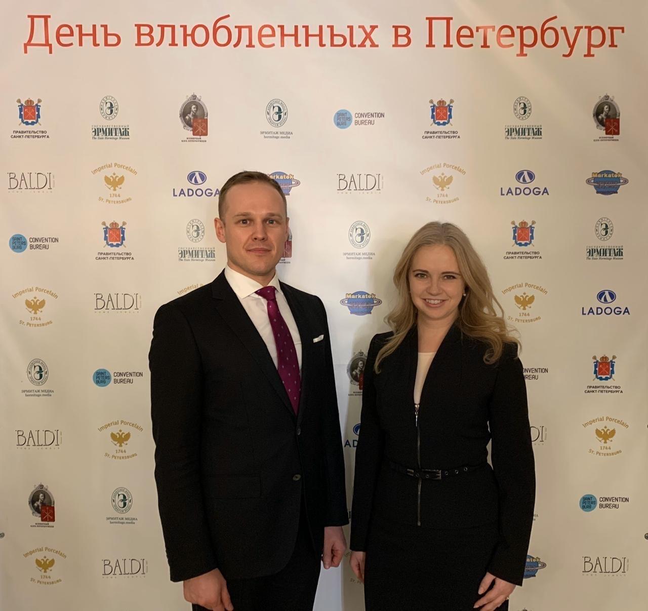 АНО «СПб ЦПЭ» и СПб ГБУ «Конгрессно-выставочное бюро» заключили соглашение о сотрудничестве