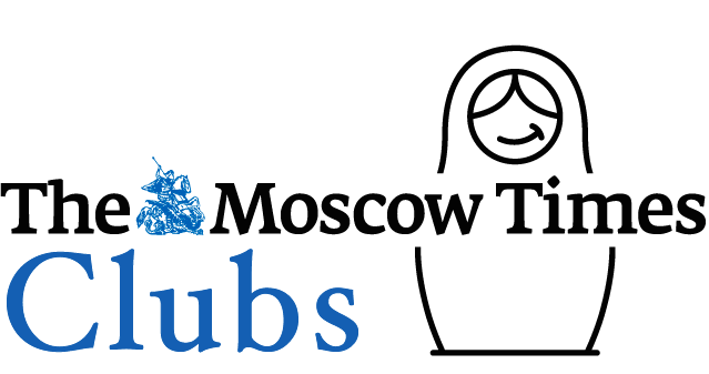 THE MOSCOW TIMES CLUBS
