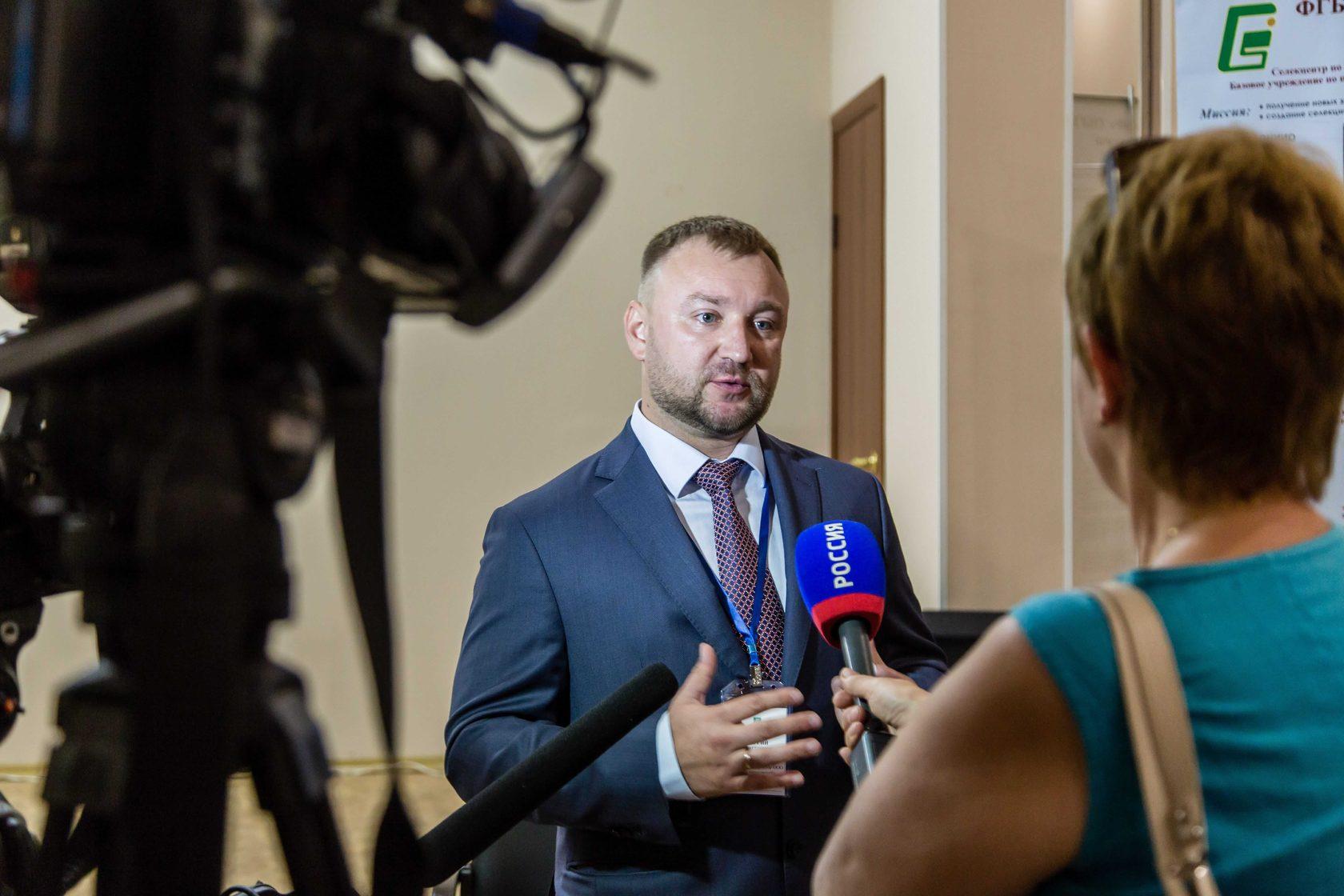 Интервью у спикера, Кувшиновский