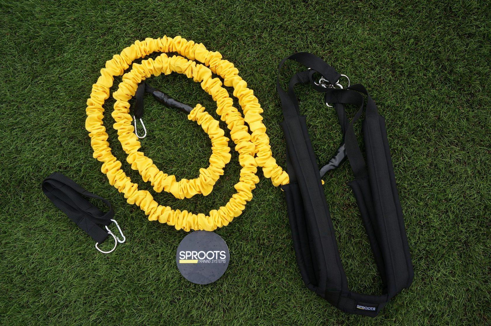 Тренировочные системы и эспандеры для спортсменов