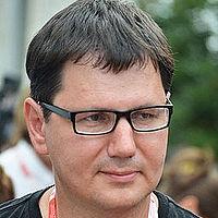 Сергей Михальчук лектор Украинской Киношколы Ukrainian Film School