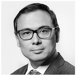 Сергей Солонин, QIWI