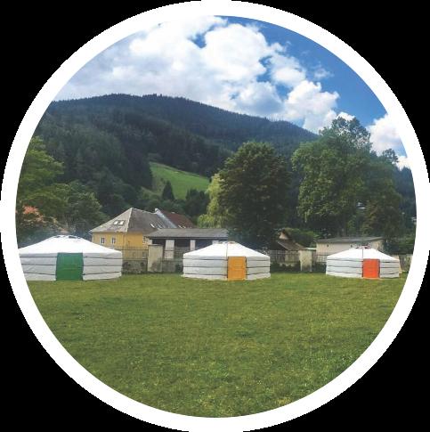 Top Gemeinde Neuberg an der Mrz Bed and breakfasts