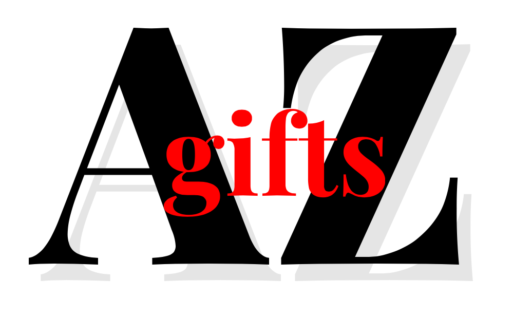 Welcome to A-Z Gifts!