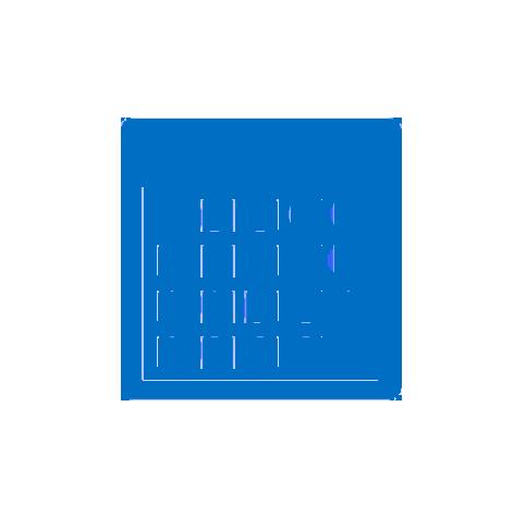Календарь, приложение Outlook с расписанием встреч