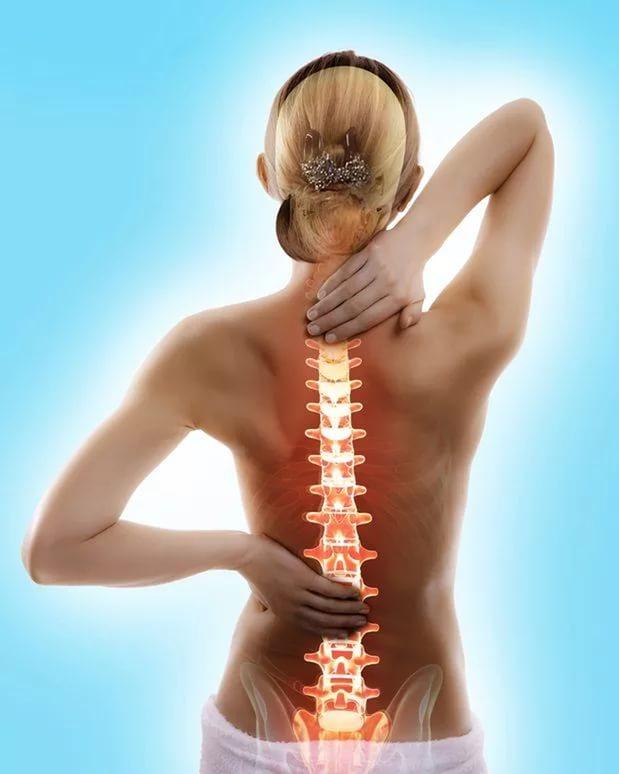 начале боли в спине аффирмации термоколготки