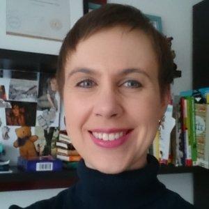 Katěrina Málková, tréner Vědomé volby povolání