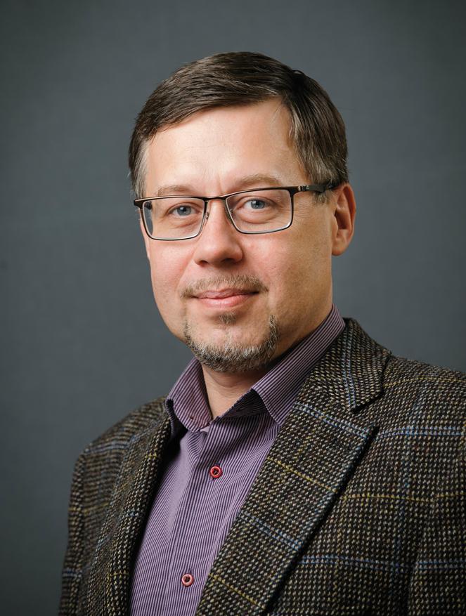 Андрей Евглевский, руководитель разработки продуктов Альфа-Банка