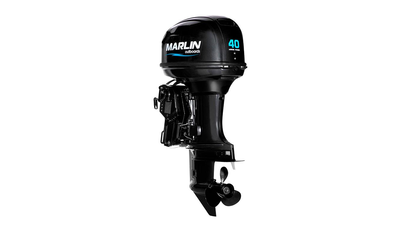 Marlin MP 40 AERTS - каталог, цена, доставка