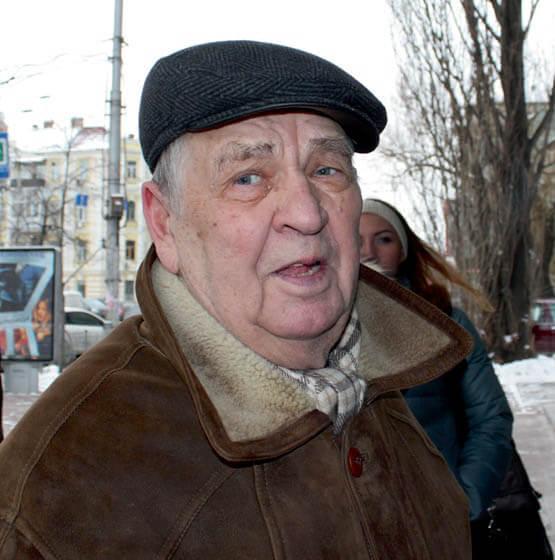 Григорий Кохан