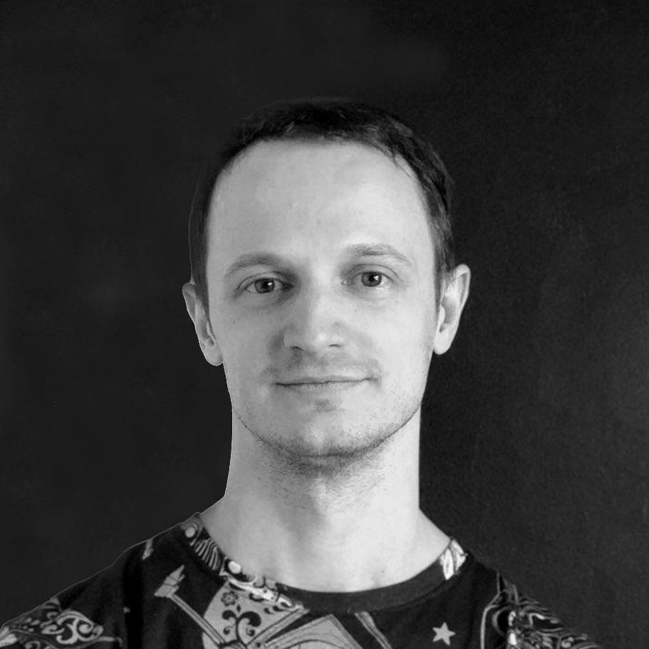 Федор Селиванов. Основатель и директор Creative