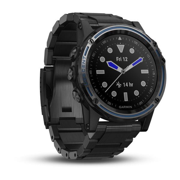 Купить часы Garmin Descent Mk1 Sapphire