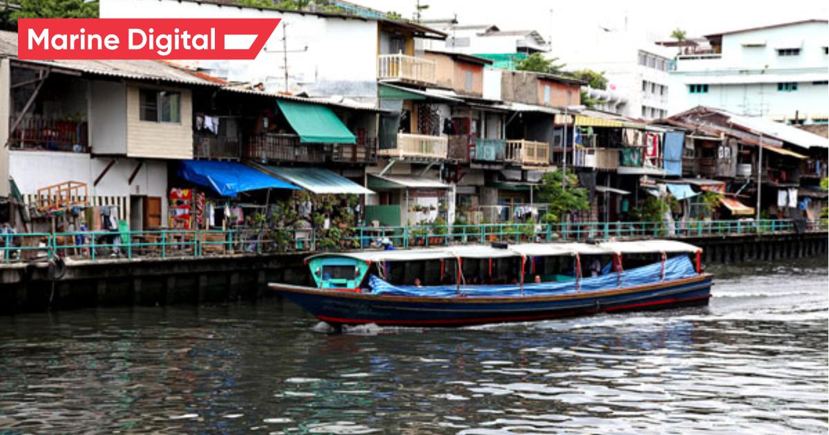 Khlong Canals