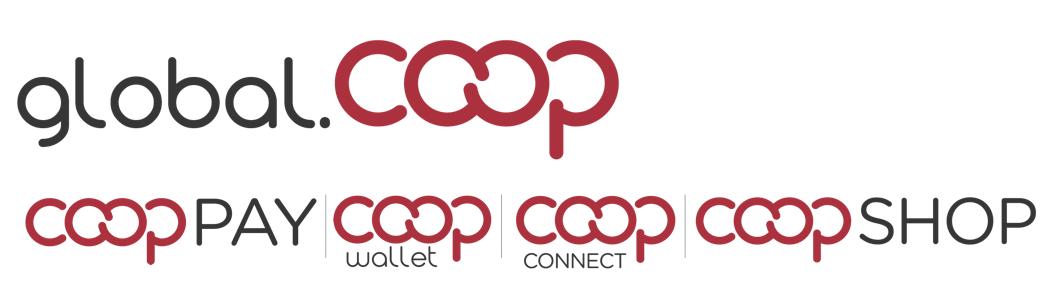 global.COOP ecosystem