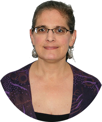 Сьюзан преподаватель из США