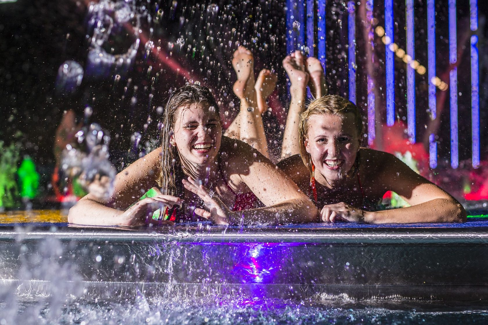 Holiday Club Saimaa аквапарк