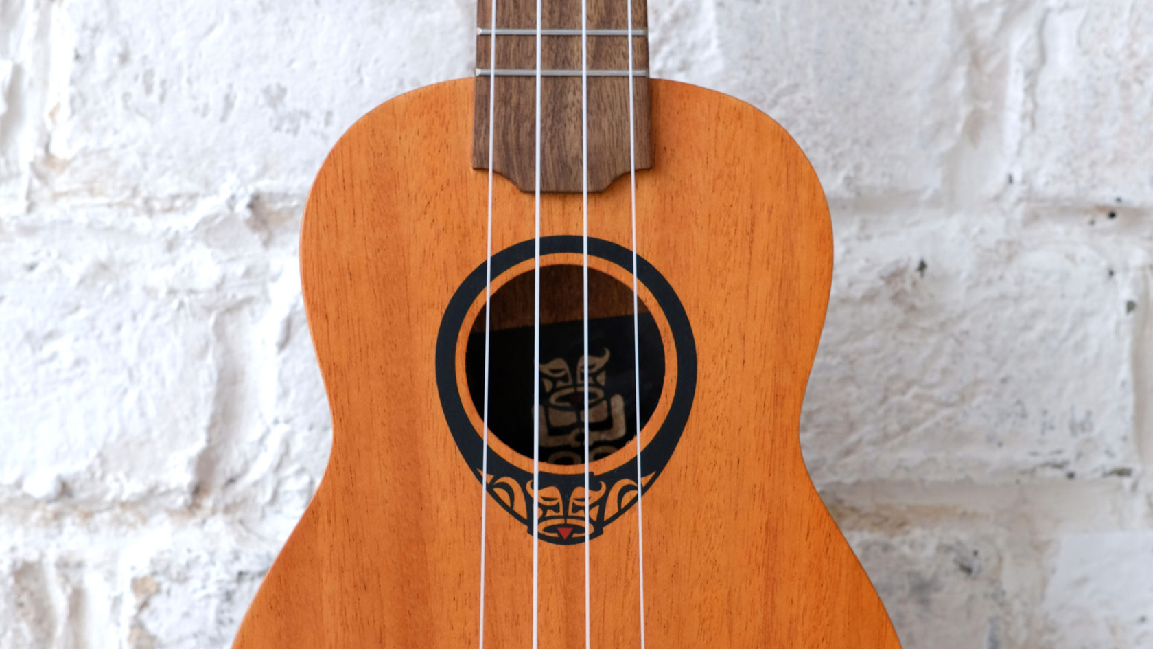 Купить укулеле сопрано BABY LAG TKU110S в магазине ukelovers, ukulele LAG, travel ukulele