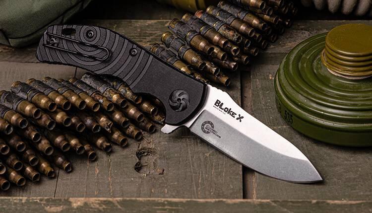 Складной нож Kizlyar Supreme, шейный нож, нKizyar Supreme,Sturm Mini в стали Bohler M390, нож Kizlyar, купить нож Россия, Кизляр Суприм, Bloke X