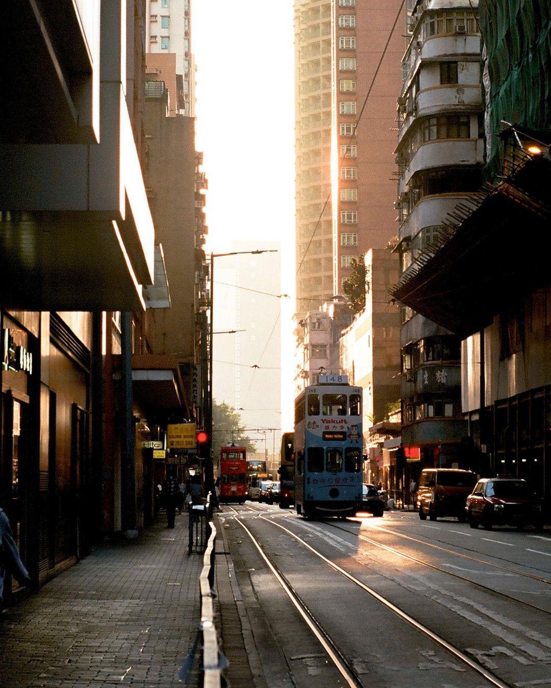 Пример фото на Kodak Ektar 100