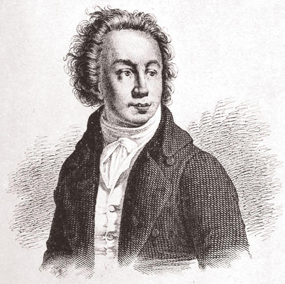 Поэт Иван Барков