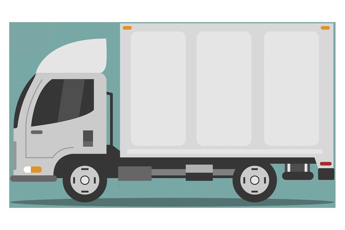 <strong>Цельно-металлический фургон, изотерма с холодильной установкой</strong>