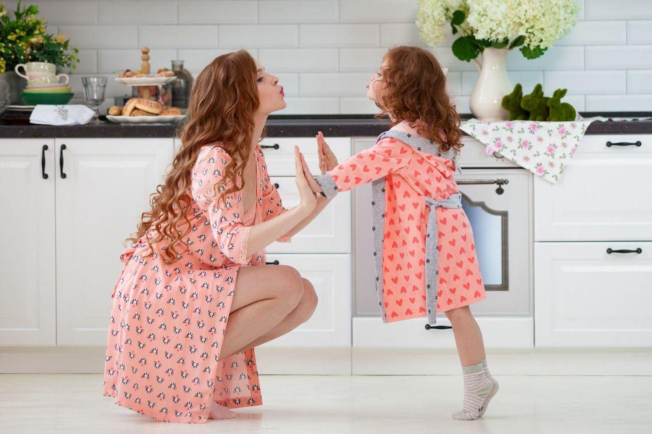 идеи для фотосессии дома для детей
