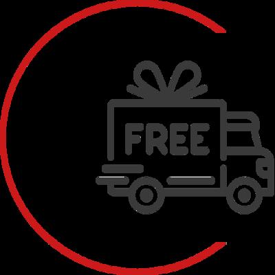 Бесплатная доставка в интернет-магазине продуктов и минеральной воды Якимал